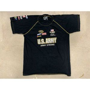 Newman Chase NASCAR #39 US Army Classic Shirt